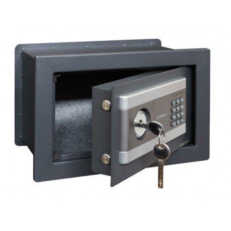 Caja fuerte electronica 19010W-S1 Arregui