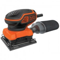 Lijadora orbital KA450 Black & Decker