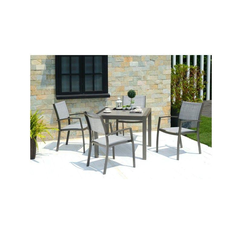 Atractivo Muebles En Aluminio Cresta - Ideas de Decoración de ...