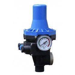 Sistemas control electronico imatic hidrobex