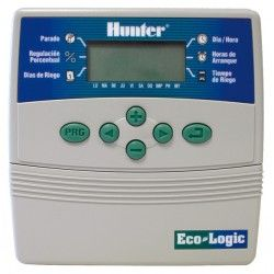Programador riego eco4 Aquacenter