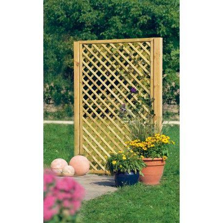 Celosias de madera para jardin latest celosias palos en for Celosias para jardin