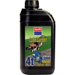 Aceite sintético motores 4 tiempos