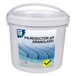 Reductor PH granulado 8 kg Profer
