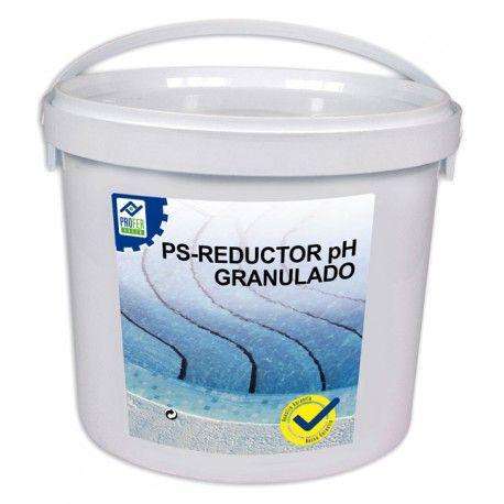 Reductor PH granulado 8 kg Profer