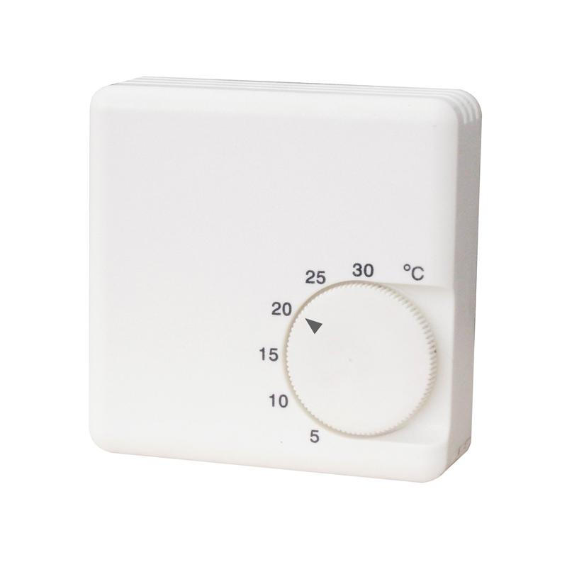Termostato analogico for Termostato analogico calefaccion