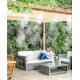 Nebulizador eléctrico terrazas Foggy Garden Garland