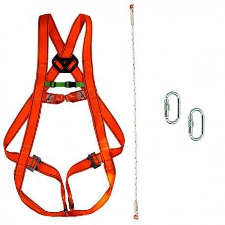 Arnes anticaida dorsal 10basic Profer Top