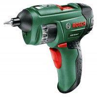 Atornillador PSR Select Bosch