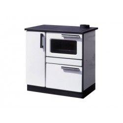 Estufa cocina leña plamak Climacity