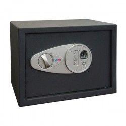 Caja fuerte biometrica Tecna BTV