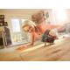 Sierra calar mini cadena Easycut 50 Bosch