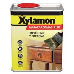 aceite maderas interiores y exteriores especialmente
