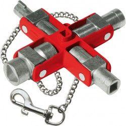 llave universal construccion