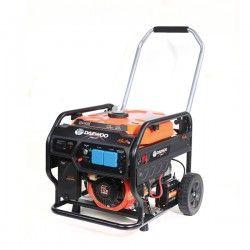 Generador gasolina gd4650e daewoo