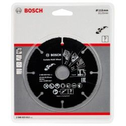 disco corte multimaterial bosch
