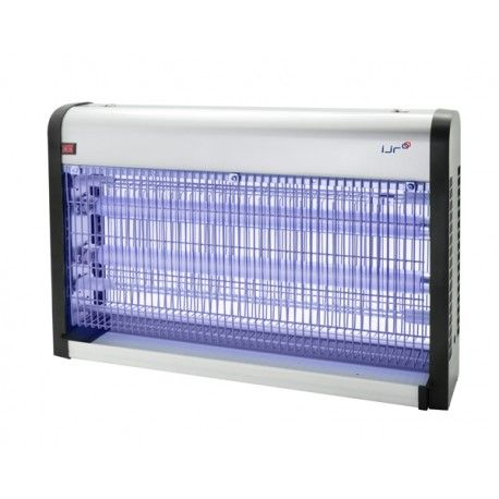 matainsectos electronico 30w ijr