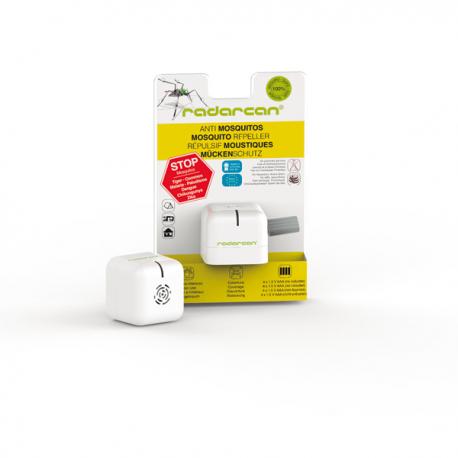 antimosquitos radarcan portatil