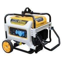 Generador Energen Pro 11Hp Ayerbe
