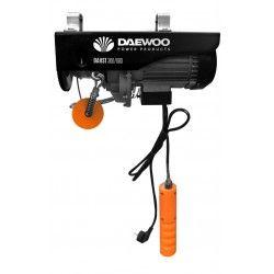 Poliplasto electrico Daewoo Dahst 300/600