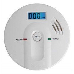 Detector monoxido de carbono 60106 acha
