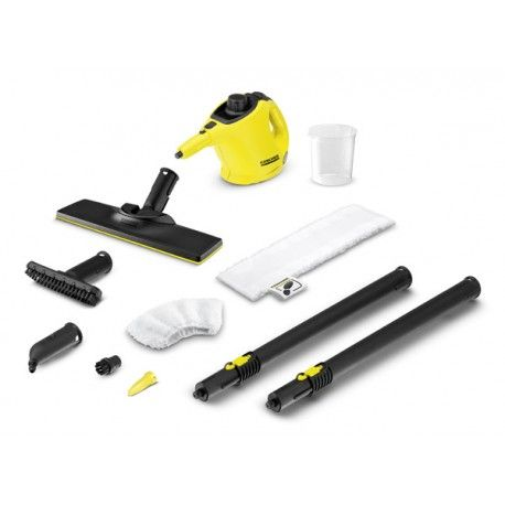 Pistola vapor SC1 easy fix Karcher
