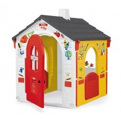 Casa infantil resina school