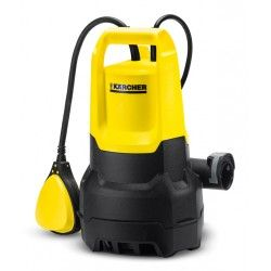 electrobomba agua sucia sp1 dirt karcher