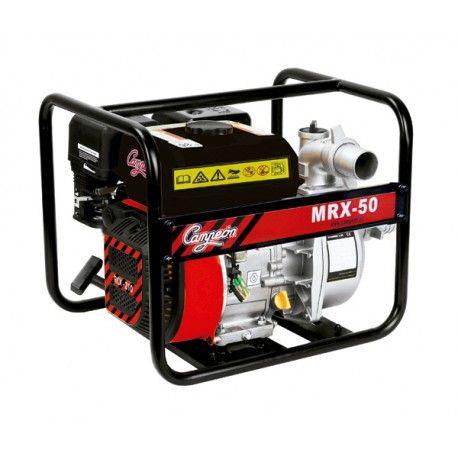 Motobomba Gasolina MRX 50/MF80 Campeon