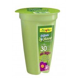 gel riego plantas