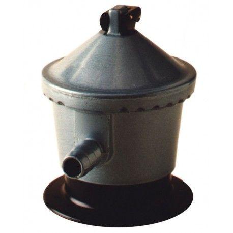 regulador gas domestico