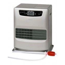 Estufa queroseno electronica lc 32 zibro