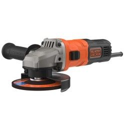 amoladora 710 black & decker