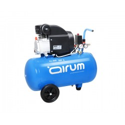 Compresor airum 2hp 50 litos Oirum