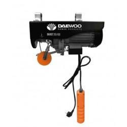 Poliplasto electrico Daewoo Dahst 200/400