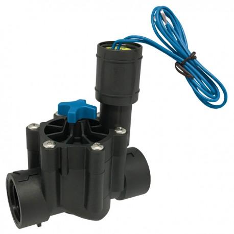 Electrovalvula regulable Aqua control