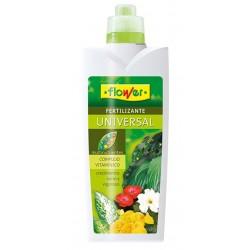 Fertilizante líquido universal Flower