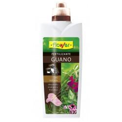 Fertilizante líquido guano Flower