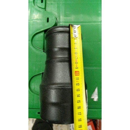 reduccion tubos pellet practic