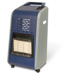 Estufa gas infrarrojos 4200w Butsir