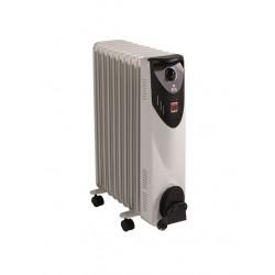 radiador aceite electrico fm 9 elementos
