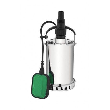 Electrobomba sumergible aguas limpias XKS 550S Hidrobex