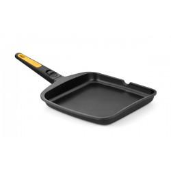 sarten grill liso fast click