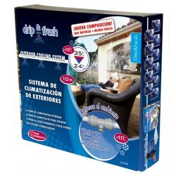 nebulizador DRIP FRESH c5115n