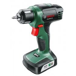 Taladro atornillador Easy Drill 12 Bosch